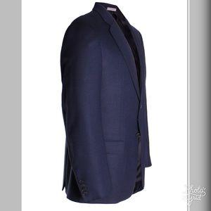 Armani Collezioni G Line Navy Sports Jacket